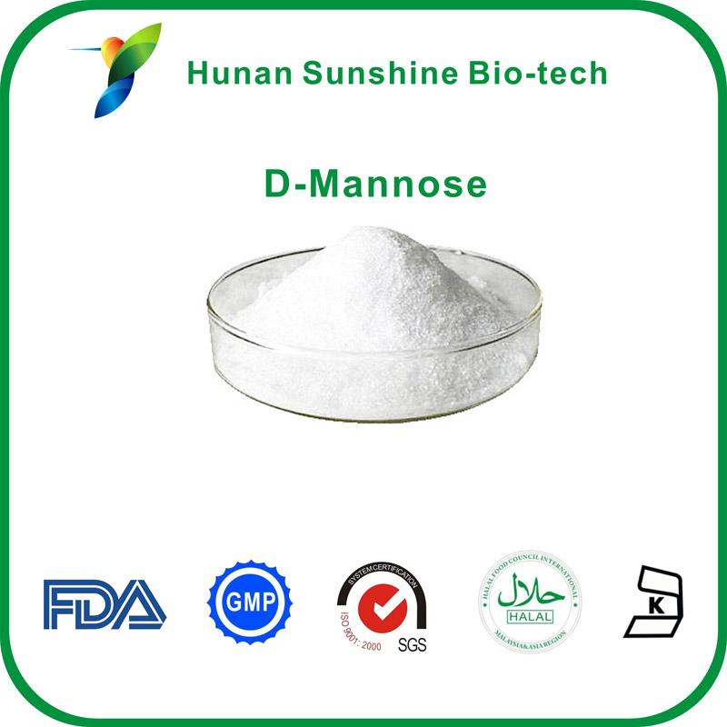 D-Mannose