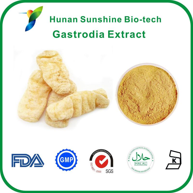 Gastrodia Extract